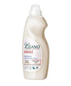 EKO aviváž Nežná čistota Hľadáte alternatívu oproti agresívnym chemikáliám? Výrobok obsahuje minerálne a rastlinné zložky, Vhodné pre septiky. Eko drogeria