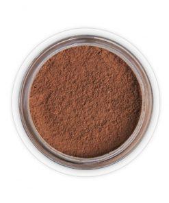 Organická maska 321 BOOM hyaluron, 100% čisto prírodná maska na tvár proti vráskam, s čiernym čajom, s kofeínom, koenzýmom Q10 a kyselinou hyalurónovou.