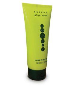 Aloe Vera prírodný balzam po holení. Prírodná kozmetika, BIO kozmetika