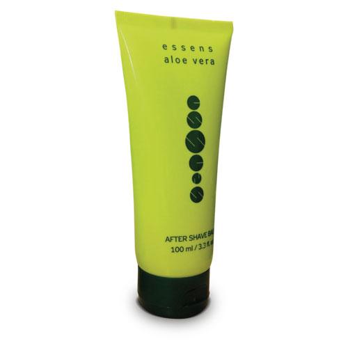 bc26018bac Aloe Vera prírodný balzam po holení. Prírodná kozmetika