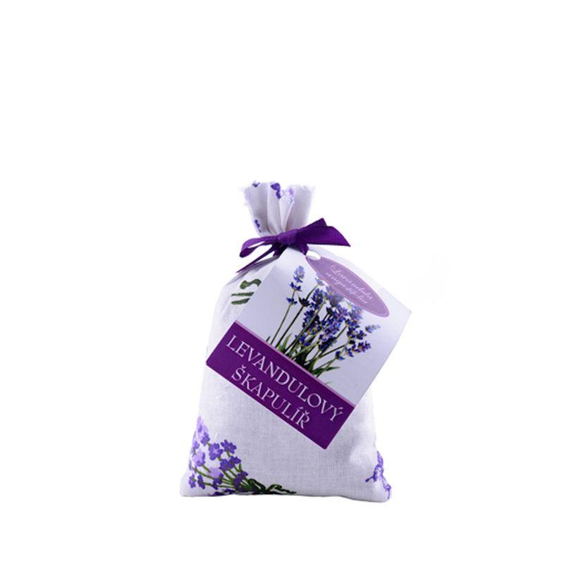 d4571053818f Levanduľové voňavé vrecúško dekoračné . Krásny prírodný darček