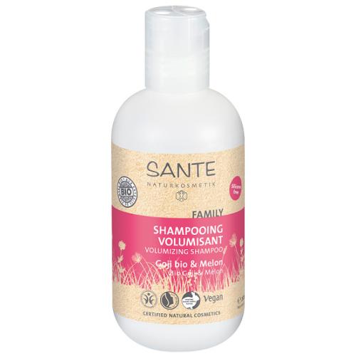 BIO šampón FAMILY. Prírodná kozmetika, BIO kozmetika na vlasy