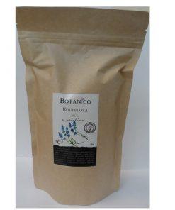 Kúpeľová soľ s rašelinou je vhodná i pre podporu pri ochoreniach kĺbov. Výrobky z rašeliny napomáhajú hojeniu, odstraňujú pocity napätia, svrbenia a únavy