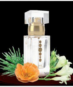 Dámsky parfém w107 Chloe Essens vôňa inšpirovaná známou vôňou tejto značky Chloe. Vôňa Orientálna, Kvetinová, pre mladé ženy so zmyslom pre módu
