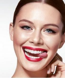 Ústa - Prírodné zubné pasty