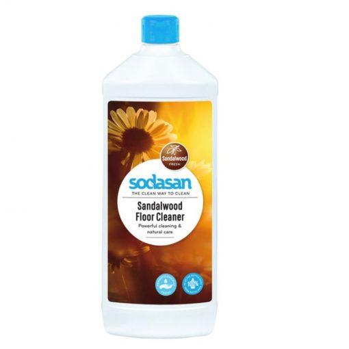 BIO mydlový čistič na podlahy, vhodný na podlahy drevené, laminátove, kameň, mramor - EKO drogéria, netoxická. Vytvára prirodzenú ochrannú vrstvu