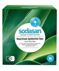 EKO tablety do umývačky riadu, ekologické tablety, eko drogéria. Bez fosfátov a chlóru. Efektívny prostriedok na umývanie riadu do domácich umývačiek