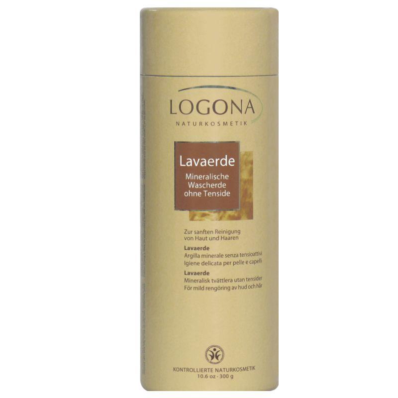 LavaErde prášok LOGONA - bio kozmetika na vlasy abc5bc4bb29