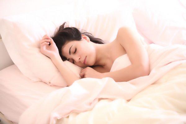 Problémy so spánkom? Toto je účinnejšie ako tabletky. Tiež pri psychických a menštruačných problémoch, búšení srdca, vysokom krvnom tlaku,...