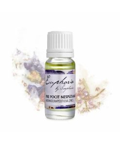 Pre pocit nespútanosti aromaterapeutická zmes prírodných silíc. Nadýchnite sa vône slobody a zahoďte všetky starosti! Korenisto - bylinná vôňa