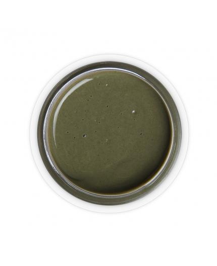 Moringa antioxidačná pleťová maska, čisto prírodná kozmetika na zrelú pleť, eliminuje prejavy starnutia vďaka anti-aging účinkom. Čistenie pleti doma.