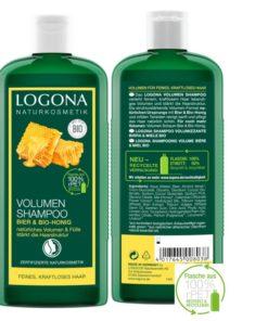 BIO šampón Pivo a Med, prírodná vlasová kozmetika na poškodené vlasy, BIO kozmetika na vlasy proti vypadávaniu vlasov, sampon bez parabenov a silikonov