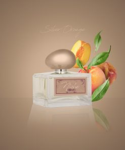 Parfem Niche Silver Orange - unisex vôňa pre ženu i muža. Garantujeme obsah 20 % vonných esencií (éterických olejov). Luxusný parfém, malina, broskyňa