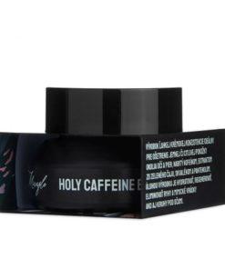 Spevňujúci kofeínový balzam na okolie očí a pery, 100% čisto prírodná pleťová kozmetika zo Slovenska. Zmiernenie opuchu, tmavých kruhov pod očami, vypnutie