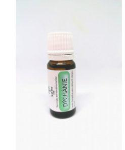 Dýchanie - zmes čistých silíc. Pomáha pri bronchitíde, kašli, chrípke, mononukleóze, zápale pľúc, sinusitíde, tuberkulóze. 100% slovenská prírodná kozmetika