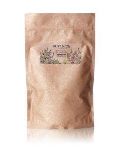 Kúpeľová soľ 9 divov bylín - 100% prírodná slovenská kozmetika na ošetrenie pokožky tela, upokojenie, revitalizáciu aregeneráciu.