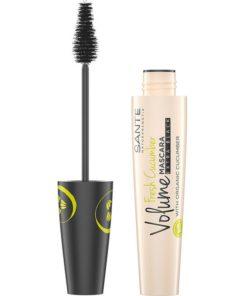 BIO maskara Fresh Volume EXTRA BLACK - bio dekoratívna kozmetika