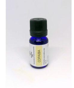 COPAIBA silica pri dne, zápaloch, na jazvy, streptokoku a kašli. Má silné protizápalové účinky. Bez syntetických prísad